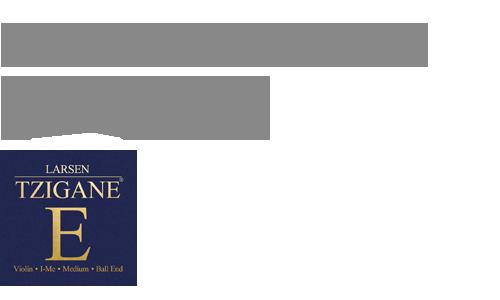 Larsen Tzigane Violin