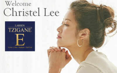 Christel Lee