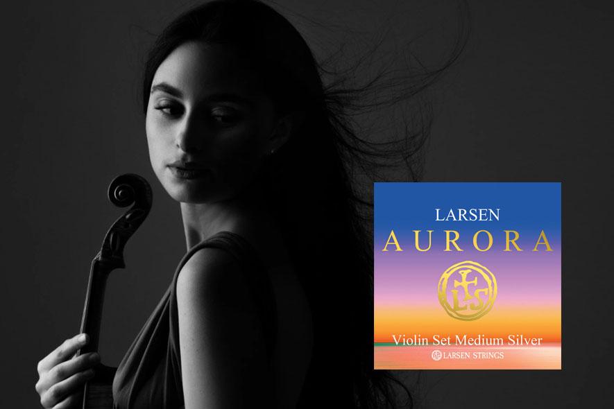 Esther Abrami Larsen Aurora