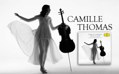 Camille Thomas